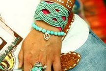 cool jewels / by Judy Johnson