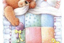 Teddy Bear / Misiaczki