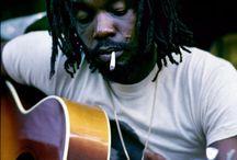 Music - Singers - Reggae