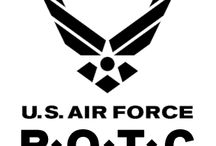 Air Force ROTC / by Chad Krueger