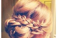 Hair / by Sara Wabrowetz