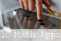 Apps for Maths