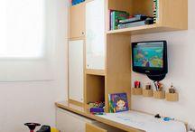 Infantil decor