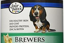 brewers yeast for dog