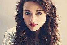 -CRYSTAL REED-