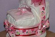 ideas para baby shawer
