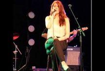 Sandra Braathen-Singer/songwriter / Singer from Northern Norway