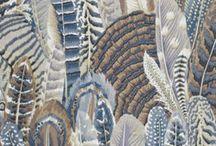 2. Natural Forms/Textures 2 / Nature as a source for inspiration / by John Skrabalak