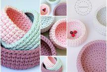 t shirt yarn ideas