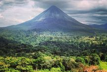 Costa Rica Uncovered / Wander through peaceful bird-filled cloudforest of San Gerardo, cross the bay to the rich rainforest of the Osa Peninsula, watch the cowboys herd their cattle in Rincon de la Vieja. This wildlife rich self-drive journey takes you north and south, on and off the beaten path.