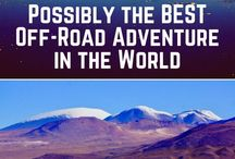 Südamerika / Von Venezuela bis Patagonien, Peru bis Brasilien. Alle Reiseziele rund um Südamerika.