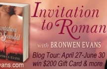 Giveaways and Contests / Romance giveways