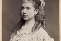 Archduchess Gisella Louise Marie