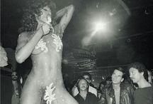 60's - 70's Clubs