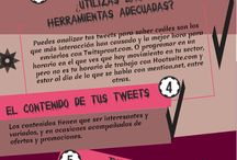 Twitter / by Elena Martínez Giménez