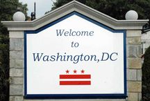 In and Around DC / by 1600 Penn