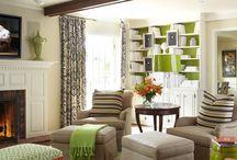 Living room / LIVING ROOM Idea Board