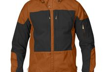 Outdoor clothing / Stuff to wear outside