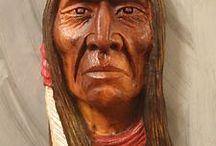 Índios americanos