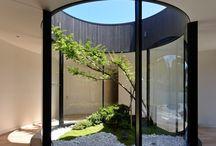 Home dream / Lieu, architecture, paysage, déco
