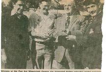 Vintage Alumni Photos
