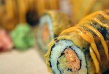 Przepisy Sushi