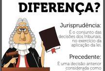 Coisas do Direito ⚖️