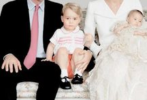William and Kate of Cambridge
