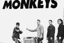 Arctic Monkeys ❤️