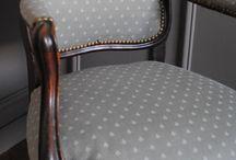 fauteuils tapissiers
