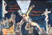 Matthew Troyan Artist