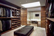 Arquitetura - Closet
