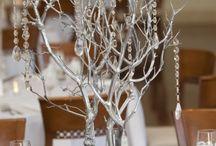 Winter wonderland theme - matric farewell