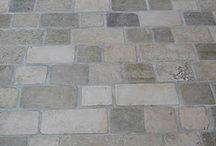 Cobblestones (Rectangle)