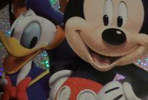 Disney Side Home Celebration / #DisneySide @Home Celebration
