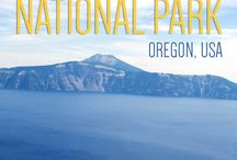 9. Stop Crater Lake NP / Mittwoch15.06.2016Red Woods-Craterlake NP200Meilen 4h Donnerstag16.06.2016Craterlake NP- Cannon Beach