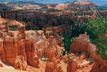 America's National Parks / Explore what America's national parks have to offer during every season of the year. / by Fodor's Travel
