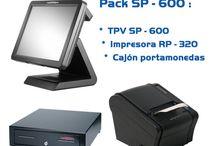 Pack TPV / El Pack TPV que la gestión comercial de su negocio necesita
