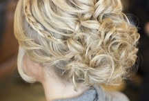 My Wedding Style / Ideas for my wedding Dress, Hair, Shoes, Jewelry, etc. / by Victoria Smith