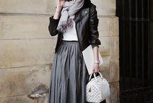 Autumn/Winter style