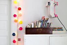 Home Ideas  / by Nicole Boyer