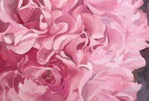 Painting by Zuzanna Ewa Niespor