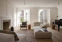 home design room inspiration / by JBirdHome *