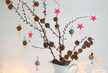 Holiday Decor / by Melanie Thomassian RD