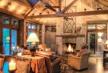 Home / Home interior design.