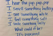 poetry in first grade