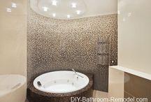 MF Bathroom / by Jenn Harzke