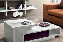 Tavolini soggiorno