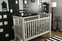 Blake's room