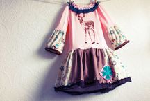 UpCycled Clothes / by Christina Sabourin